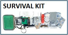 QRB - Survival Kit
